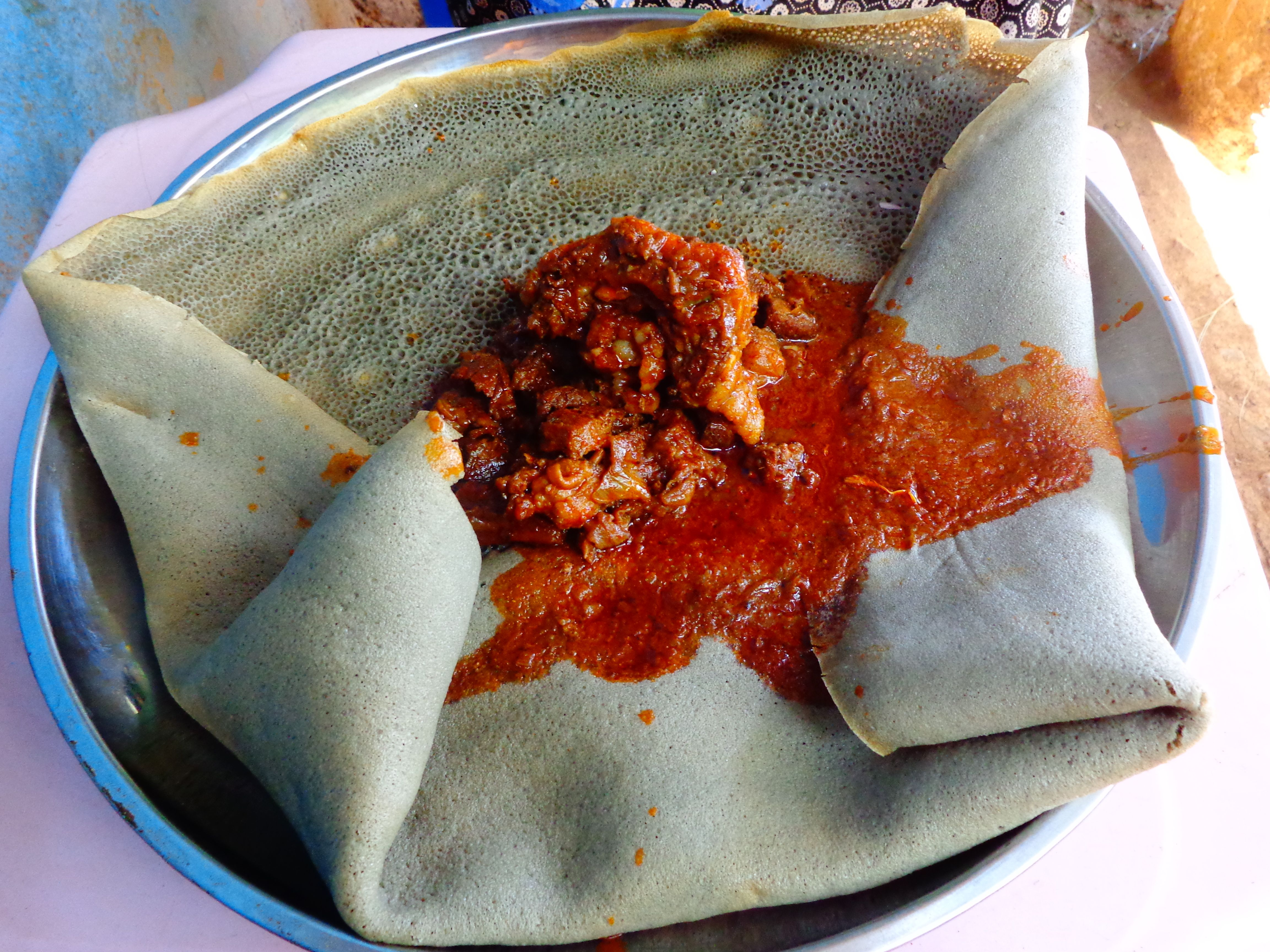 Ethiopian Food 101: A Guide to Eating and Drinking in Ethiopia | Cassich