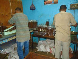 Harar Coffee