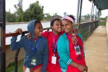 Friends from Liben